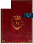 Theoretical & Practical Guidance on The Art of Fencing - Philipp Müller, Royal Greek Army 1847