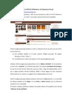 GUÍA DE USO DE LA COMUNIDAD PRESIS