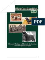Manual Origen e Historia de La Raza Cocker Spaniel Ingles
