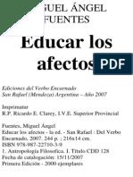 Educar Los Afectos - 28 - Fuentes