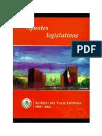 Apuntes Legis