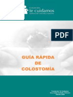 Guia +Colostomia