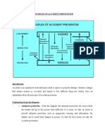 Principles of Accident Prevention