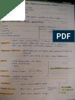 Pathanatomy Lecture - 01 Disturbance of Blood Circulation