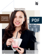 2012 WMF Coffee Specialities Web