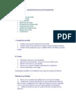 19044493 Analisis de Fallas en Maquinas