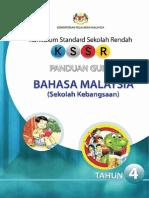 PG Bahasa Malaysia SK Thn 4