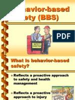 Behavior Based Safety Presentation