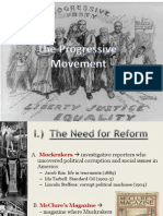 omnibus iiib progressive movement tpt ppt