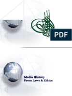 Role of Media Watchdogs