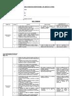 INFORME TÉCNICO PEDAGÓGICO INSTITUCIONAL 2013 (AVANCE)