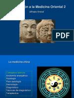 Introduccion Medicina Oriental II