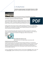 Wind Energy Profile