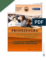 Profes i o Grama 2008