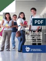 Modelo Educativo Del ITESM