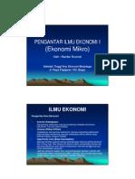 Ekonomi Mikro Lengkap Compatibility Mode1