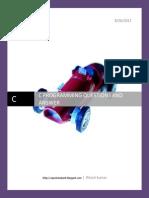 c in depth pdf