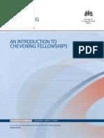 Chevening Fellowship Intro[2]
