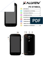 Manual P5 Symbol