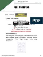 Kitab Suci Psikotes_ Contoh Soal Psikotes.pdf