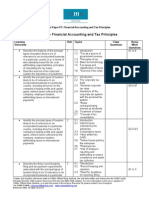P7 Unit Plan