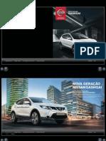 Nissan Qashqai Prelaunch PT