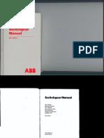 SWGR Manual