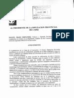 Diputación IBI