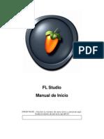 Manual en español de FL Studio7