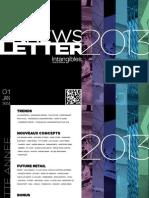 Newsletter Billet 2013 Light