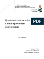 Film épidémique contemporain