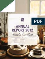 SNP Annual 2012