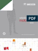 Caderno Mobiliario 2008