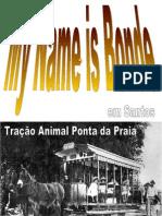 Santos - Bons Tempos