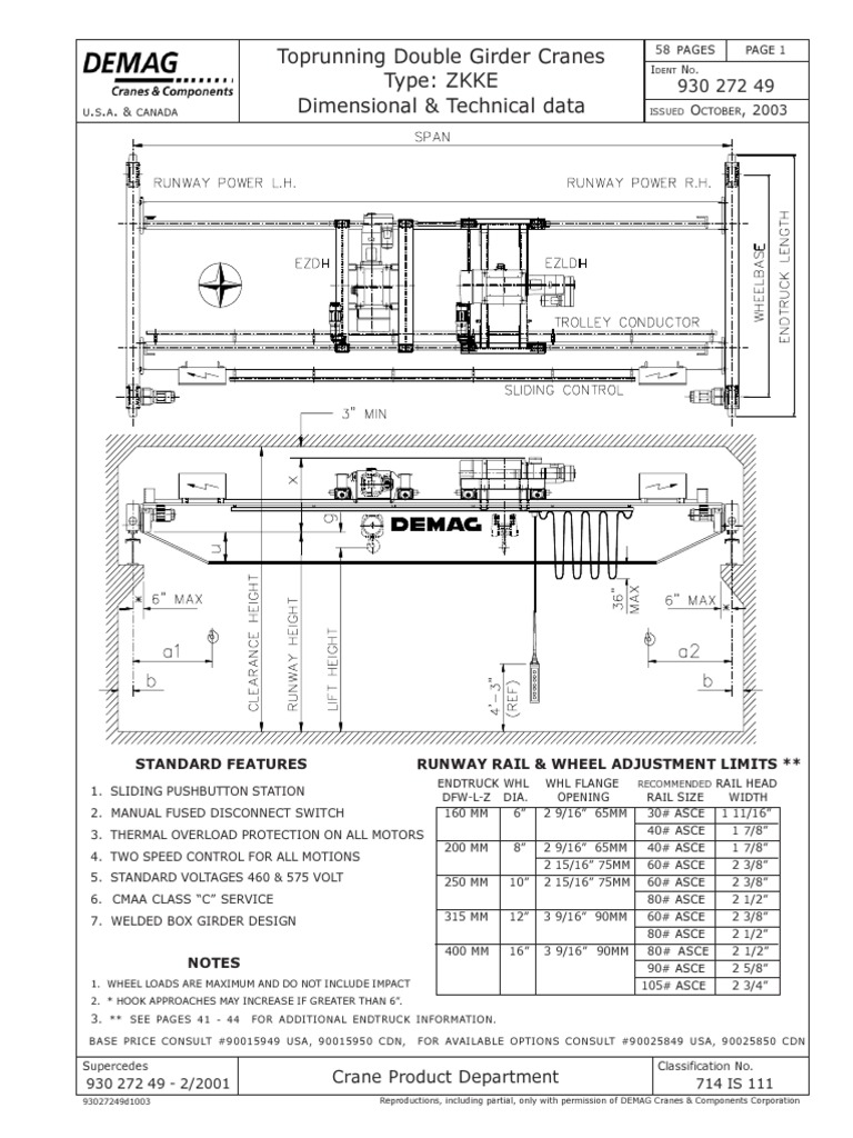 Demag Hoist Wiring Diagram Detail Home Generator Transfer Switch Panel Another Blog About On