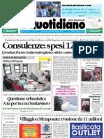 2008.06.14 - Il Quotidiano - Forum
