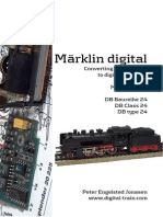 Maerklin 3003 Digital En
