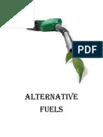 Alternative Fuels Full