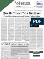 2008.06.20 - Mancusi - Il Quotidiano - S. Lorusso