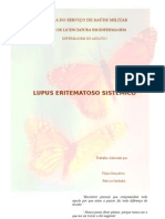 TA-Lupus Sistemico Eritematoso