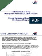 GCGMA Reception Invite
