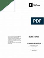 Burke Hedges, Conducta de milioane