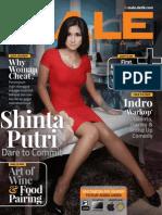 Majalah Male Edisi 62