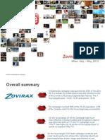 Zovirax Case Study Italy Case Studies