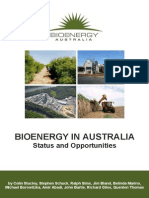 Bioenergy in Australia Rev 4