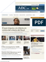 ABC. Noticias de España y del mundo - ABC.es - ABC.es