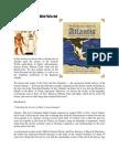 Atlantis in the Old World