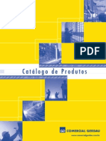 Catalogo Gerdau 2011