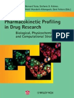 Carte_Pharmacokinetic Profiling in Drug Research