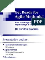 Agile Methods SlideShare